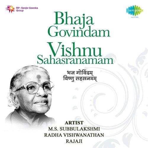 Bhaja Govindam - Vishnu Sahasranamam by Various Artists