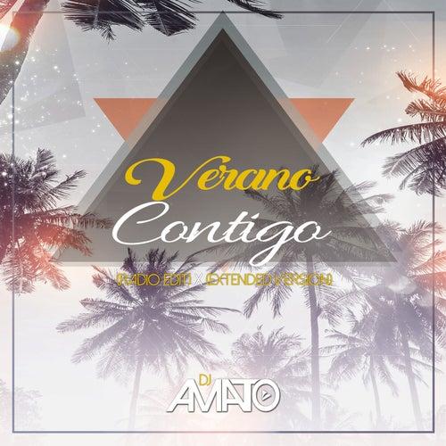 Verano Contigo by DJ Amato