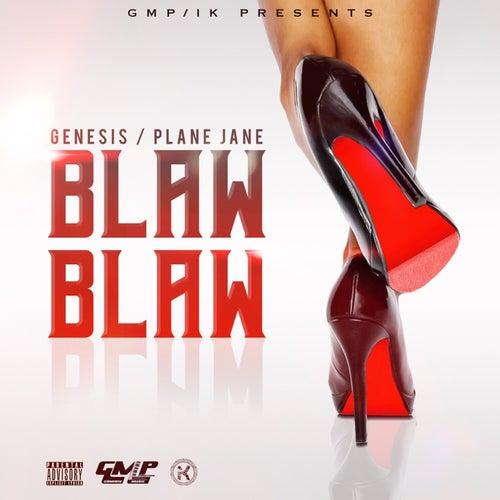 Blaw Blaw von Genesis