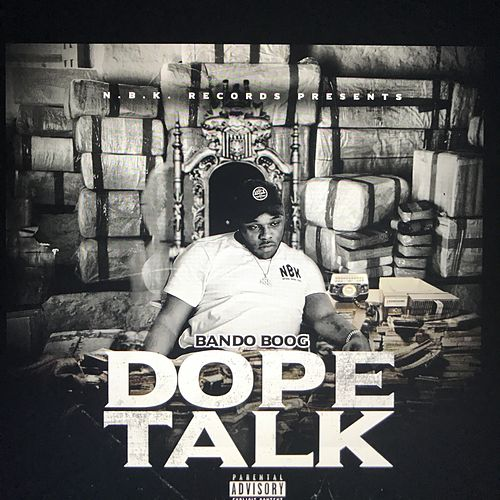 Dope Talk de Various Artists