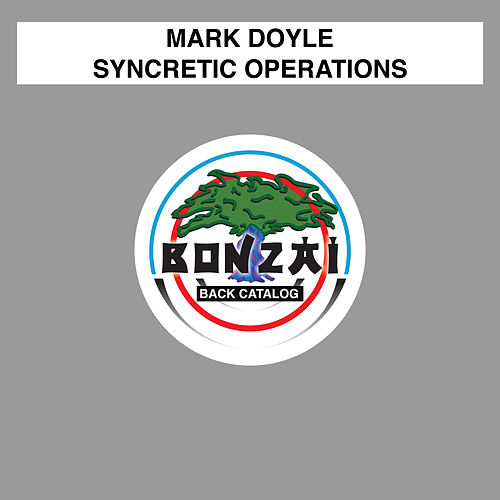 Syncretic Operations by Mark Doyle