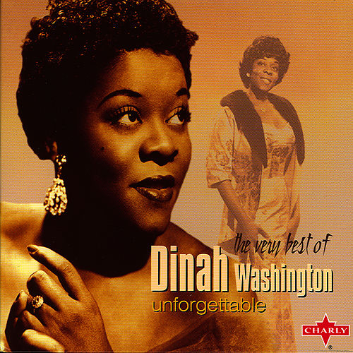 The Very Best Of de Dinah Washington
