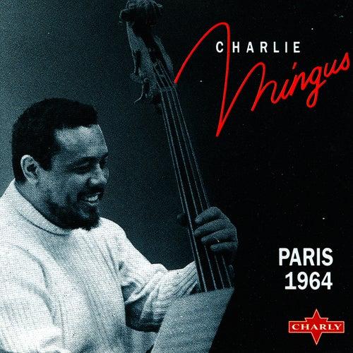 Paris 1964 di Charlie Mingus