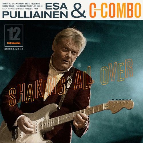 Shaking All Over de Esa Pulliainen C-Combo