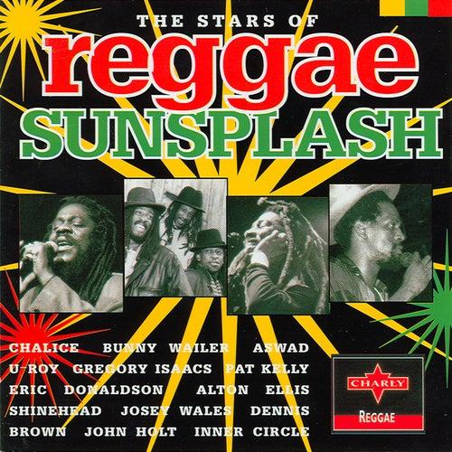 The Stars Of Reggae Sunsplash von Various Artists