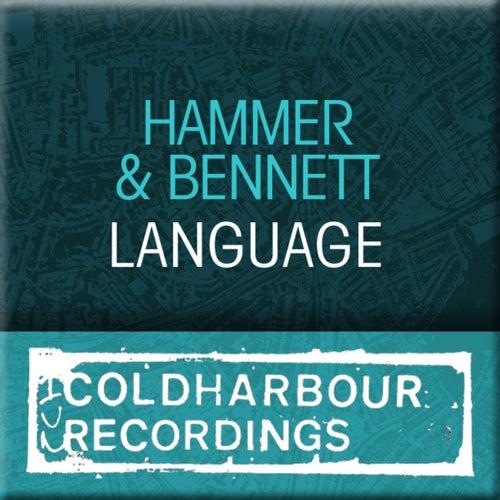 Language by Hammer