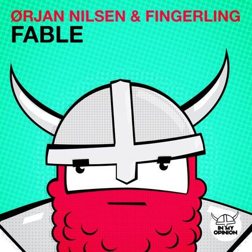 Fable von Orjan Nilsen