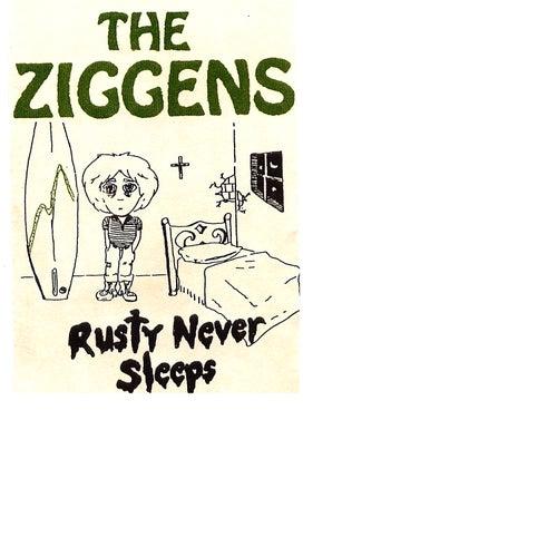 Rusty Never Sleeps de The Ziggens