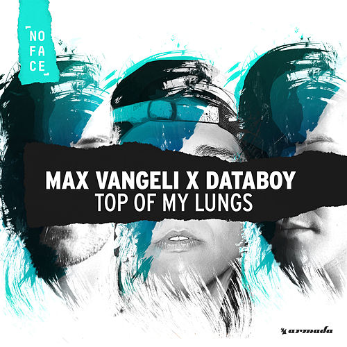 Top Of My Lungs by Max Vangeli