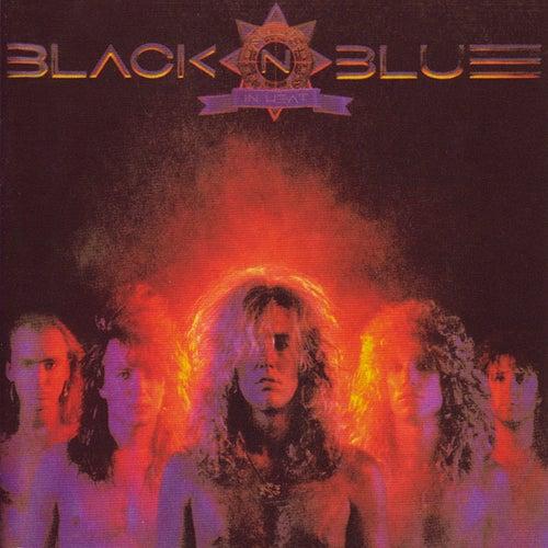 In Heat de Black 'N' Blue