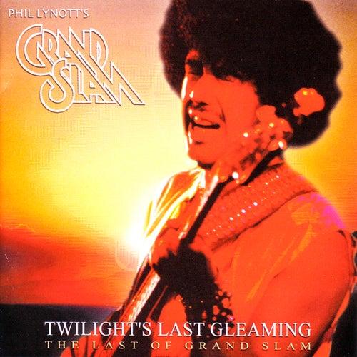 Twilight's Last Gleaming de Phil Lynott
