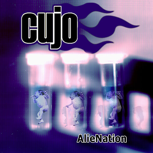 AlieNation by Cujo