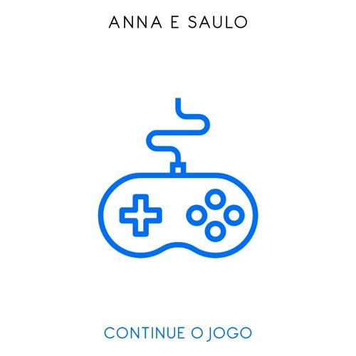 Continue o Jogo von Anna e Saulo