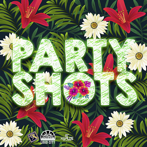 Party Shots by Various Artists