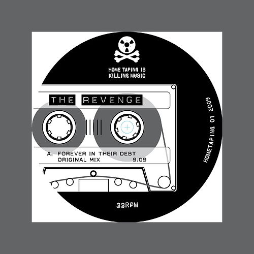 Forever in their Debt de The Revenge