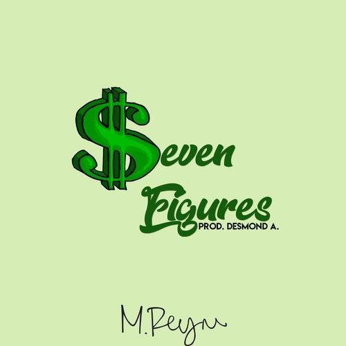 Seven Figures von Melody Reyne