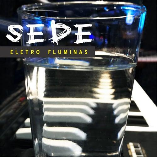 Sede de Eletro Fluminas