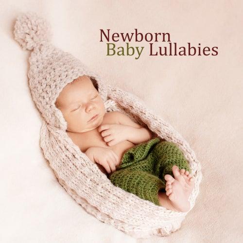 Newborn Baby Lullabies von Rockabye Lullaby