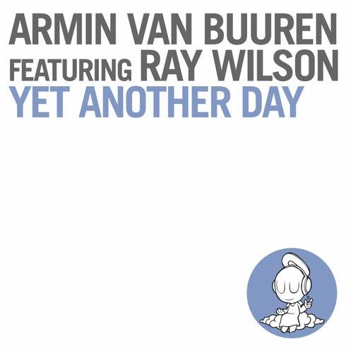 Yet Another Day de Armin Van Buuren