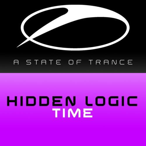 Time by Hidden Logic