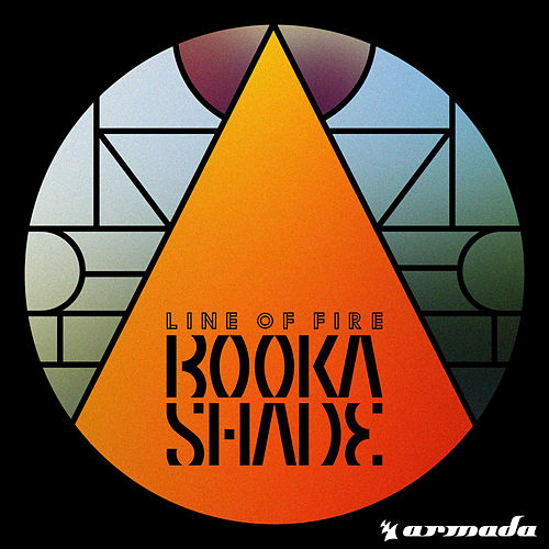 Line Of Fire de Booka Shade