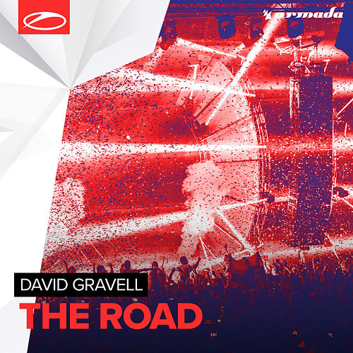 The Road de David Gravell