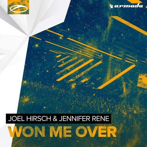 Won Me Over van Joel Hirsch