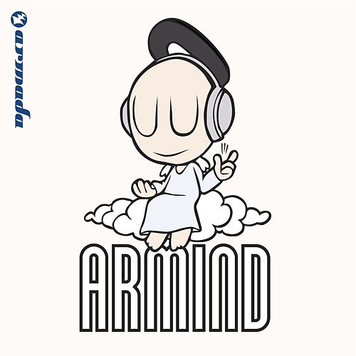 Blue Fear by Armin Van Buuren