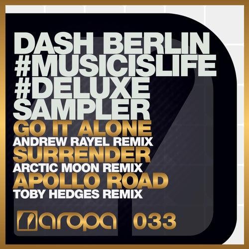 #Musicislife #Deluxe - Sampler 01 von Various Artists