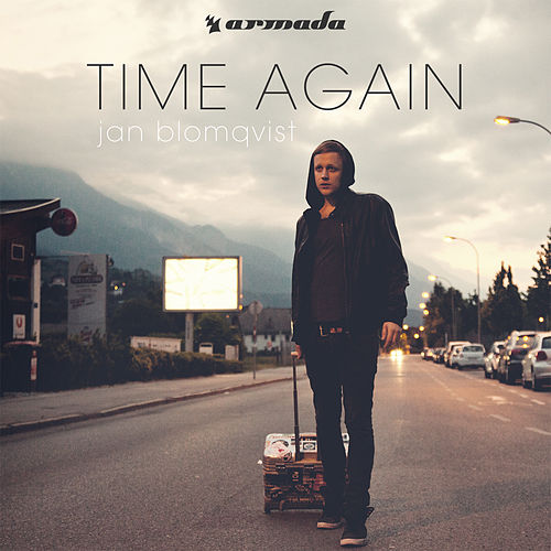 Time Again (Remixes) de Jan Blomqvist