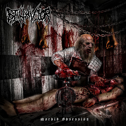 Morbid Obsession by Behavior