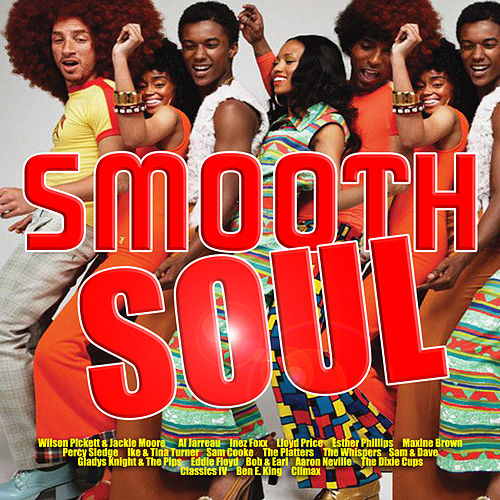 Smooth Soul von Various Artists