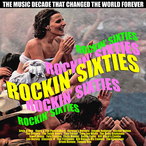 Rockin' Sixties by Various Artists