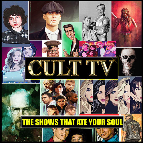 Cult TV - The Shows That Ate Your Soul Vol. 1 de Voidoid