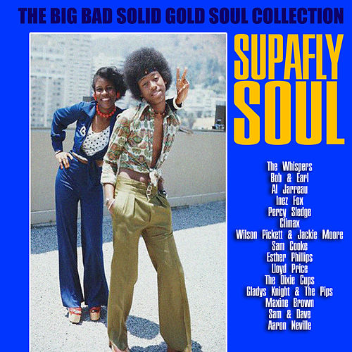 Supafly Soul by Various Artists
