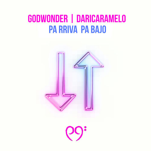 Parriba Pabajo de Godwonder