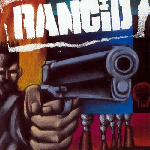 Rancid (1993) by Rancid