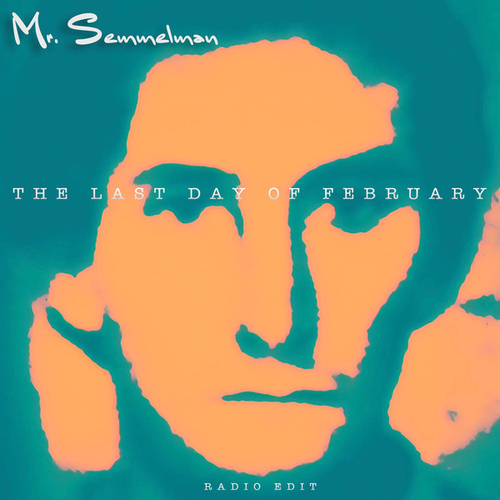 The Last Day of February (Radio edit) by Mr. Semmelman