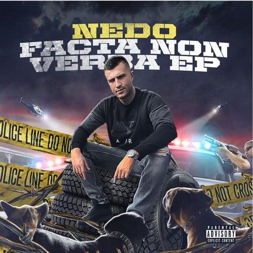 Facta Non Verba EP by Nedo