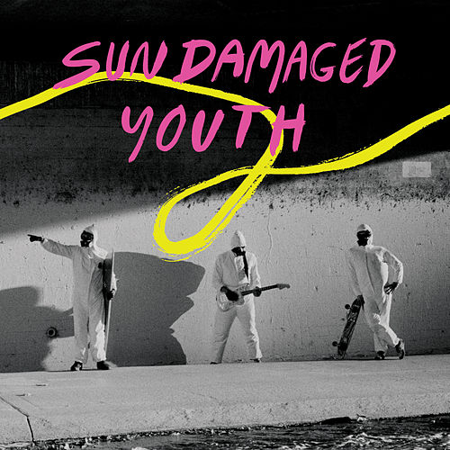Sun Damaged Youth de The Donkeys