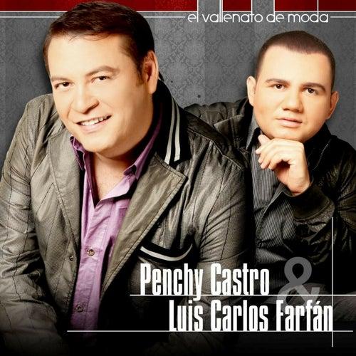 El Vallenato de Moda de Penchy Castro