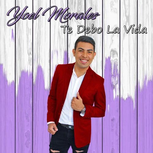 Te Debo la Vida von Yoel Morales