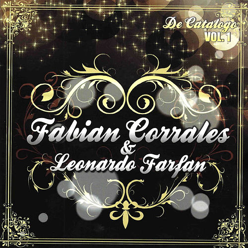 De Catálogo, Vol. 1 de Fabián Corrales