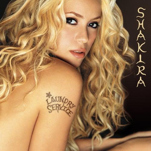 Laundry Service by Shakira
