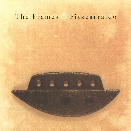 Fitzcarraldo de The Frames