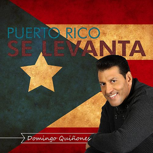 Puerto Rico Se Levanta by Domingo Quinones