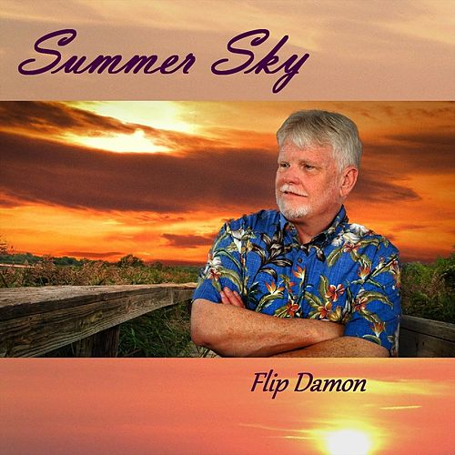 Summer Sky by Flip Damon