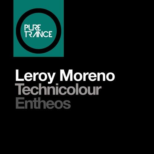 Technicolour + Entheos by Leroy Moreno