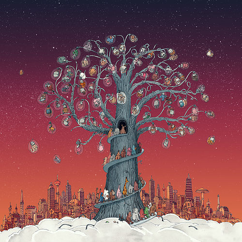 Artificial Selection by Dance Gavin Dance