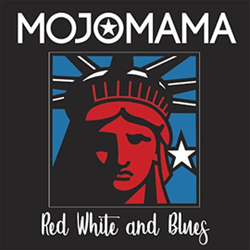 Red White and Blues by MojoMama